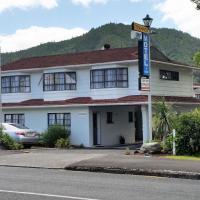 Stonehaven Motel