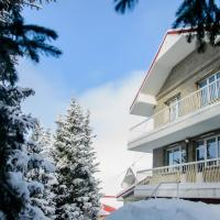 Hotellbilder: Mountains House, Almaty
