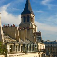 Appartement Saint Germain des Près