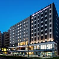 Daiwa Roynet Hotel Tokushima Ekimae