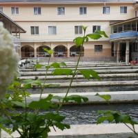 Hotelbilder: Alanlar Alabalik ve Otel, Ağlasun