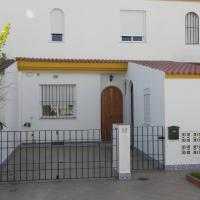 Hotel Pictures: Faro II Holiday Home, Mazagón