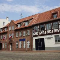 Hotel Pictures: Hotel Neuwerk Garni, Rendsburg