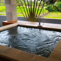 One-Bedroom Jacuzzi Private Villa