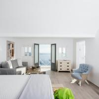 Junior Suite with Panoramic Sea View