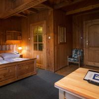 Zdjęcia hotelu: Willa Orla, Zakopane