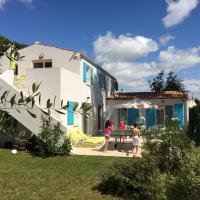Hotel Pictures: Oléron Villa, Grand-Village-Plage