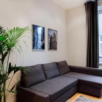 One-Bedroom Apartment - 3/7 Powiśle