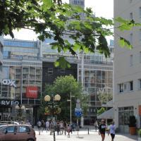 Apartment with City View - 34 Chmielna Street