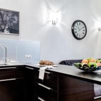 Two-Bedroom Apartment with Castle view - Powiśle 3/7