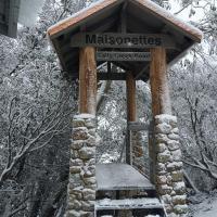 Hotelfoto's: Maisonettes Falls Creek, Falls Creek