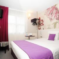 Hotel Pictures: Kyriad Dieppe, Saint-Aubin-sur-Scie