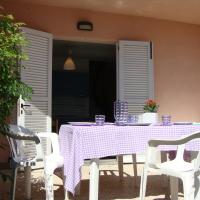 Two-Bedroom Apartment with Garden - Split Level