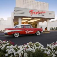 Fotos del hotel: Tropicana Las Vegas a DoubleTree by Hilton Hotel and Resort, Las Vegas