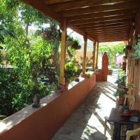 Фотографии отеля: Casa Rural Finca La Laguna, Сан-Себастиан-де-ла-Гомера