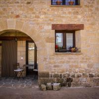 Hotel Pictures: Apartamentos Turisticos Rio Gallego, Fontellas