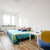 Standard One-Bedroom Apartment - 3rd floor -12 Zgoda