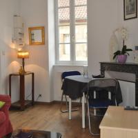 L'appartement d'Aymar