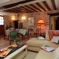 Hotel Pictures: Ferme Historique Jean De La Fontaine, Chierry
