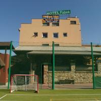Hotel Pictures: Hotel Fabok, Mochov