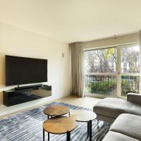 Hotel Pictures: Apartment Neuilly, Neuilly-sur-Seine