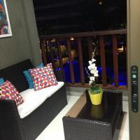 Hotel Pictures: Excelente Flat em Muro Alto no Malawi Beach House, Porto De Galinhas