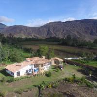 Hotel Pictures: Casita Encantada en Villa de Leyva, Villa de Leyva