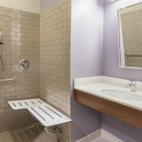 Queen Suite - Disability Access/Non-Smoking