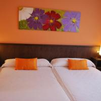 Hotel Pictures: Hotel Entreviñes, Colunga