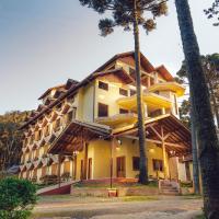 Hotelfoto's: Hotel Guanxi, Monte Verde