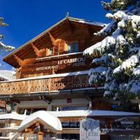 Hotel Pictures: Le Caribou, LAlpe-dHuez