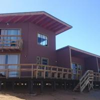 Hotel Pictures: Cabaña Little Forest, Pichilemu
