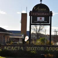 Hotel Pictures: Acacia Motor Lodge, Coonabarabran