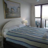Standard Two-Bedroom Apartment with Ocean View