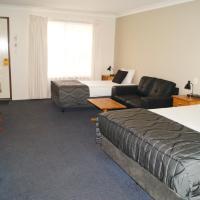 Zdjęcia hotelu: Asters On James Motor Inn, Toowoomba