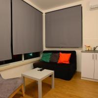 One-Bedroom Apartment - #1