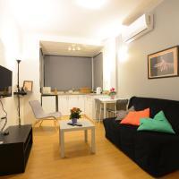 One-Bedroom Apartment - #2