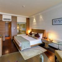 Superior Charm Double Room- City View