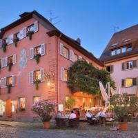 Hotelbilleder: Der Löwen in Staufen mit Haus Goethe, Staufen im Breisgau