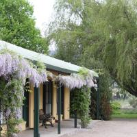 Hotel Pictures: Omeo Motel, Omeo