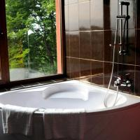 Christmas Package - Deluxe Suite with Spa Bath