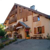 Hotel Pictures: Auberge De Catherine, Puy-Saint-Pierre