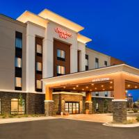 Hampton Inn Kennewick at Southridge, WA
