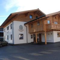 Hotel Pictures: Haus Lanner, Altenmarkt im Pongau