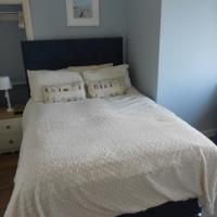 Small Double Room with Sea View