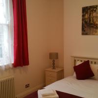 One Bedroom Apartment - Blackstock Road (C)