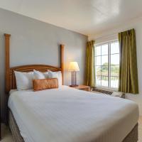 Full Bed Room
