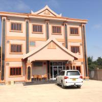 Khemphonelor II Guesthouse