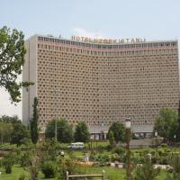Hotelbilleder: Hotel Uzbekistan, Tashkent