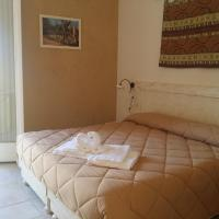 Deluxe Double Room with Garden View